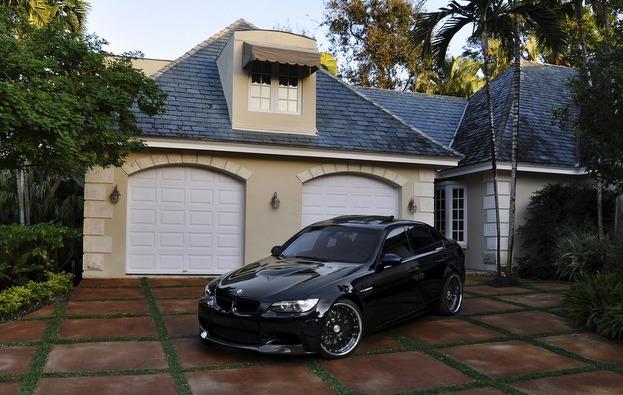 BMW M3 E90 中古
