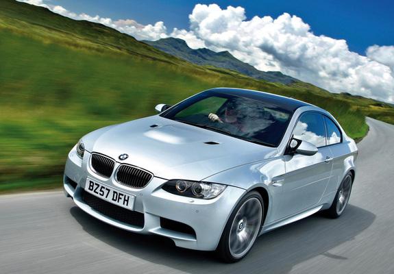 BMW M3 E92 不具合