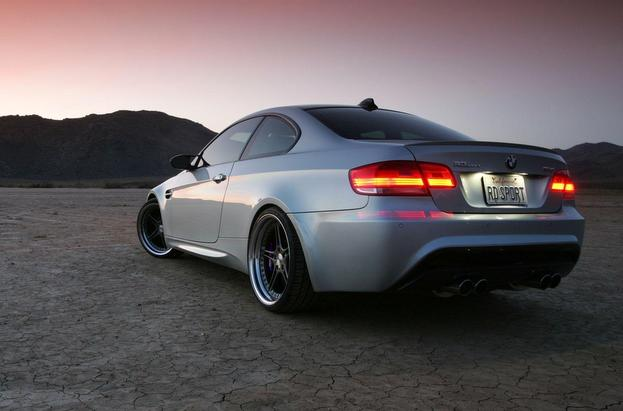 BMW M3 E92 維持費