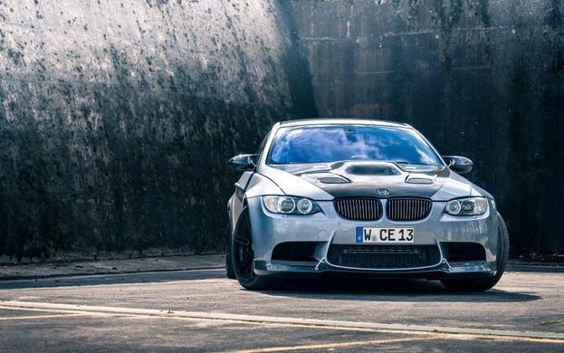 BMW M3 E92 価格