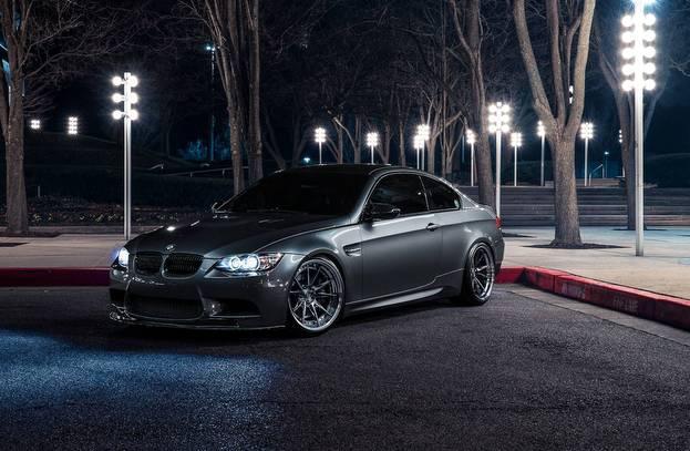 BMW M3 E92 中古