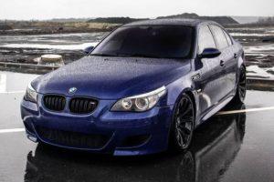E60 BMW M5 中古