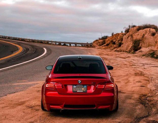 E92 BMWM3 欲しい
