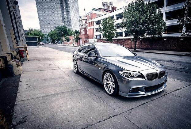 F10 BMW5シリーズ 欲しい