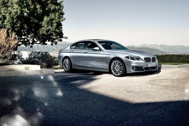 F10 BMW5シリーズ 評価