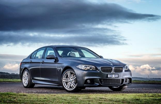 F10 BMW5シリーズ 価格