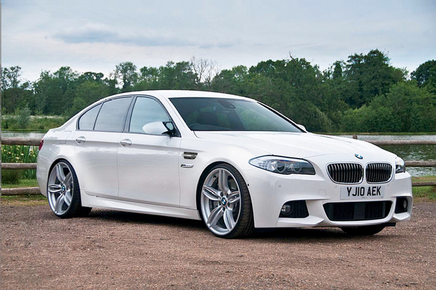 F10 BMW5シリーズ 中古