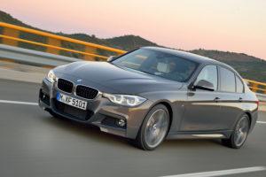 F30 BMW3シリーズ 欲しい